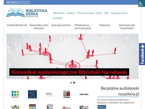Miejska Biblioteka Publiczna w Świeradowie-Zdroju