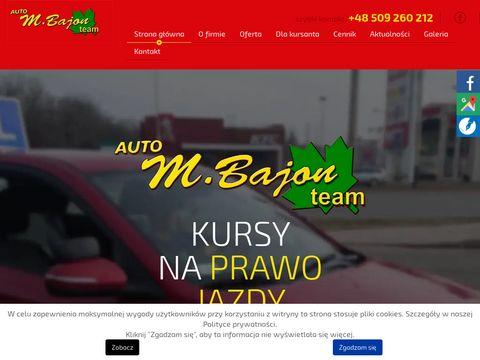 MBajon.pl