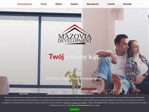 Mazoviadevelopment.pl