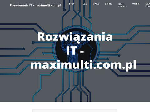 Maximulti.com.pl
