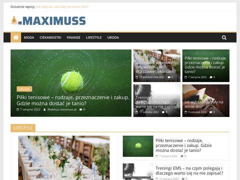 Maximuss.pl