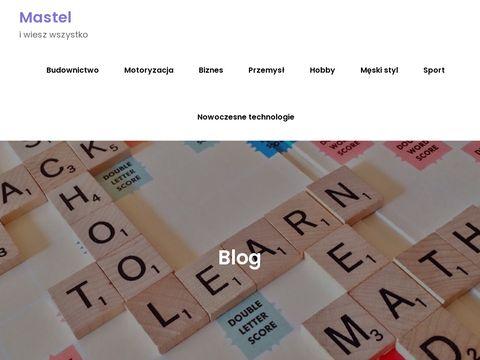 Mastel.net.pl Pantofle skórzane i kapcie góralskie