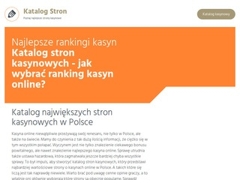 MasterWeb.pl blog