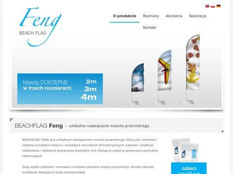 Masztyprzenosne.pl - maszty aluminiowe