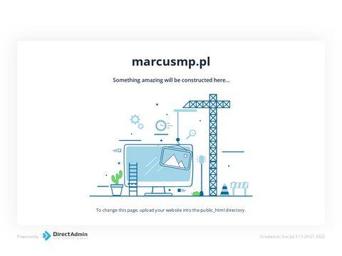 Marcus - sprzątanie biur Warszawa