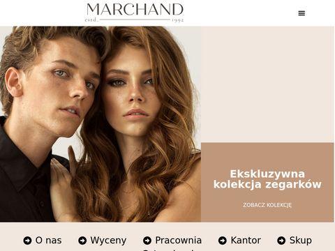 Marchand.net.pl pożyczki pod zastaw