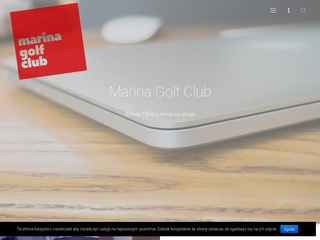 Marina Golf Club - hotele Mazury