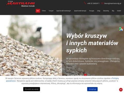 Martrans-dg.pl
