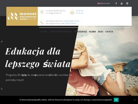 Prywatne LO nr 32 maturamiedzynarodowa.pl