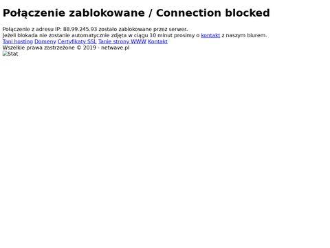 Makowiecki-stolarstwo.pl Kalisz