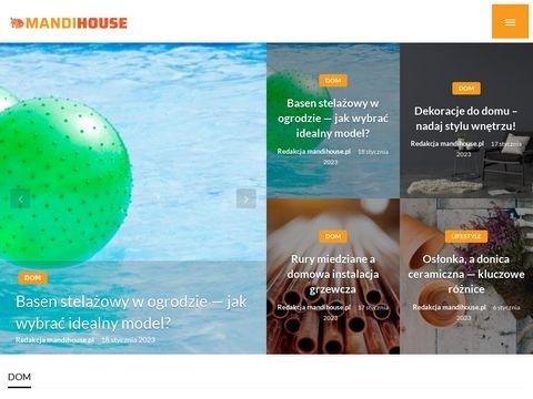 Mandihouse.pl meble skandynawskie