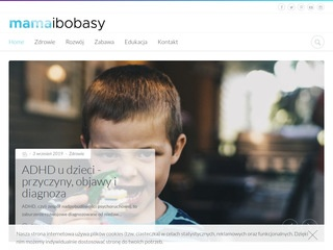 Mamaibobasy.pl