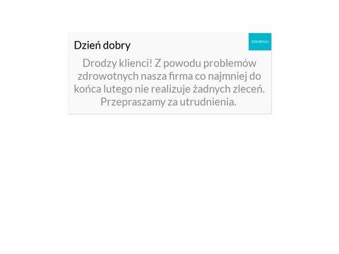 Mali-naukowcy.pl - zajecia dla dzieci