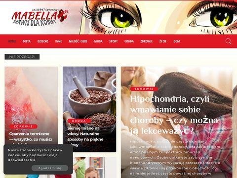 Mabella.pl verticale