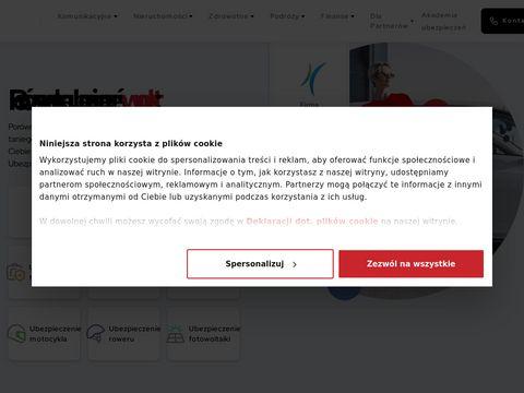 Mfind.pl kalkulator OC