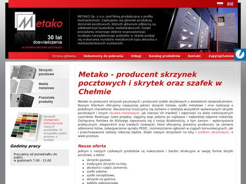 Metako.com.pl