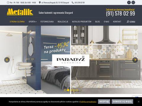 Metalik.com.pl