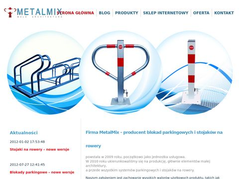Metalmix.info
