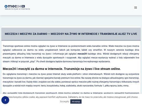 Mec24.pl - szczoteczki soniczne, elektryczne
