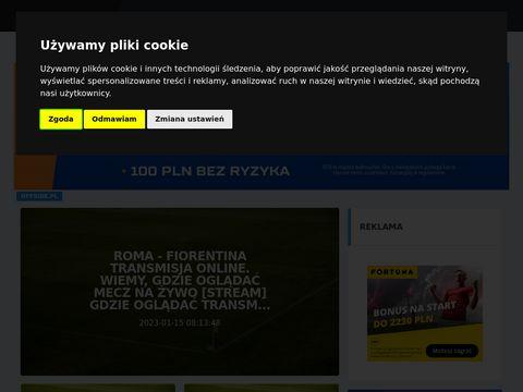 Meczeonline.com.pl na żywo
