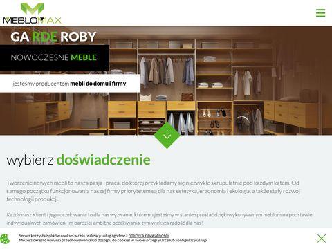 Meblomaxmeble.pl biurowe Lublin