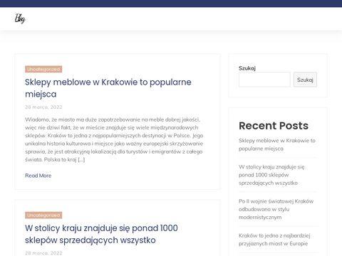 Szafy wnękowe na wymiar Kraków - Twój Styl s.c