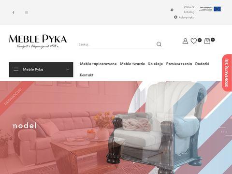 Meble-pyka.pl atrakcyjne meble wypoczynkowe