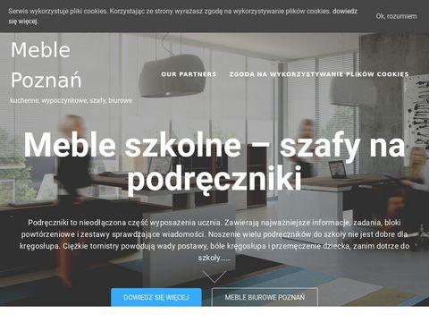 Meble-poznan.pl na wymiar