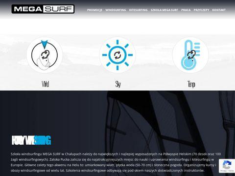 Megasurf.com.pl