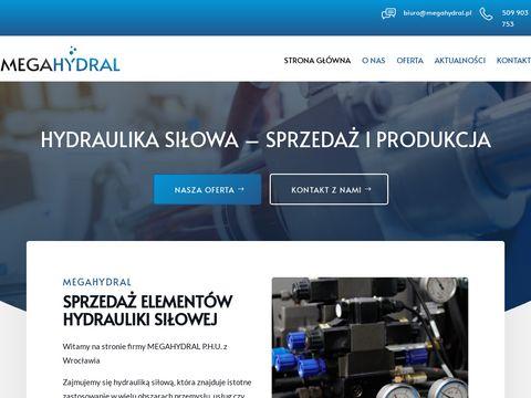 Megahydral.pl