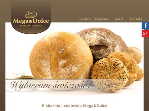 Megadolce.pl cukiernia police