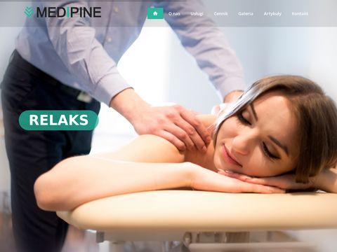 Medipine.pl rehabilitacja