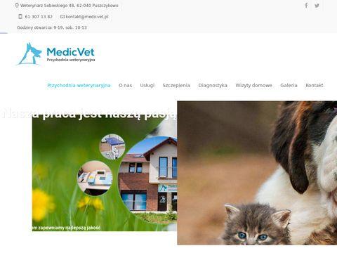 Medicvet.pl