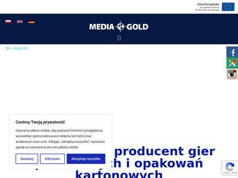 Mediagold.com.pl