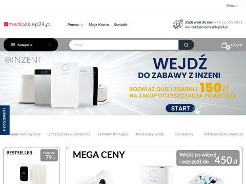 Mediasklep24.pl sklep online