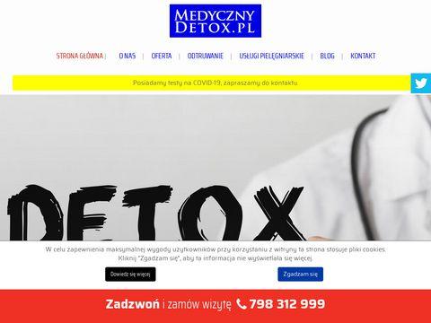 Medycznydetox.pl