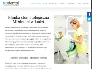 Mddental.pl