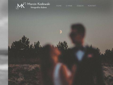 MK-Foto - Fotograf ślubny Gdynia, fotografia Gdynia