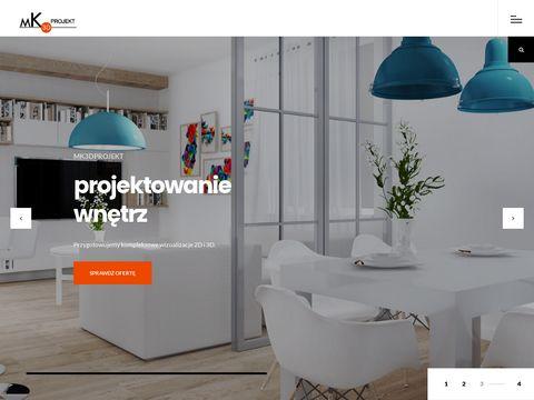 Architekt Zakopane - mk3dprojekt.pl