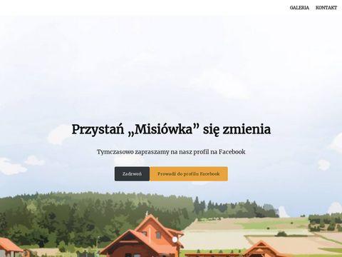 Misiowka.com - agroturystyka Sudety