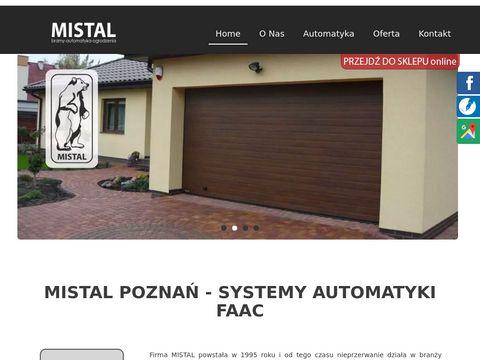 Mistalbramy.pl