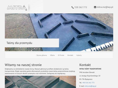 Mitra-tasmy.pl