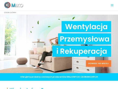 Miko-klima.pl - klimatyzacja Pułtusk