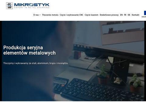 Mikrostyk.pl