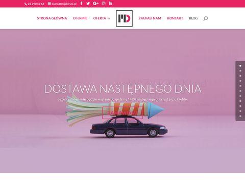 MijalDruk.pl
