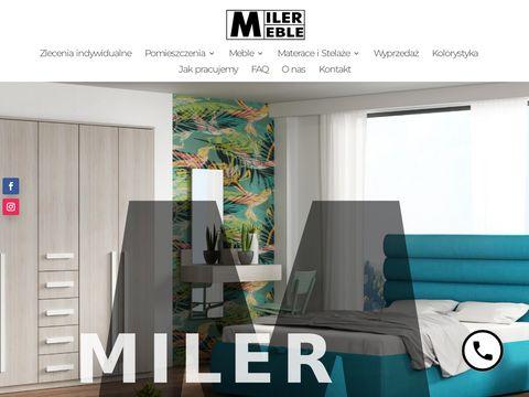 Miler.com.pl - meble Dobrodzień