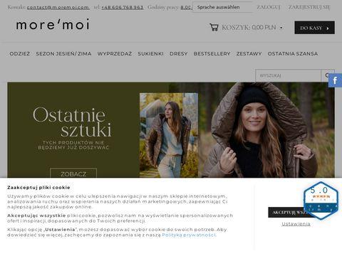 MoreMoi.com