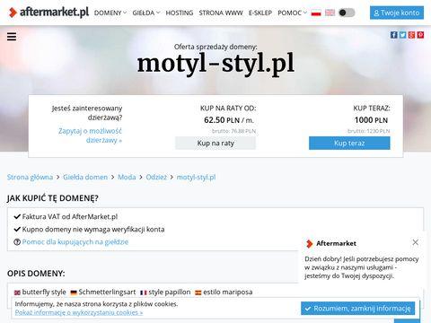 Motyl-styl.pl