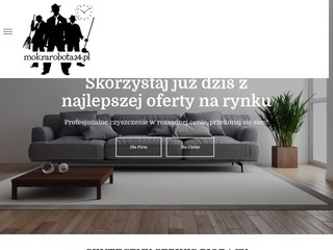 MokraRobota24.pl