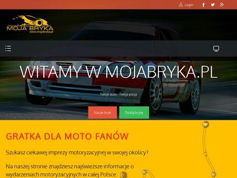 Warsztaty amochodowe - Mojabryka.pl